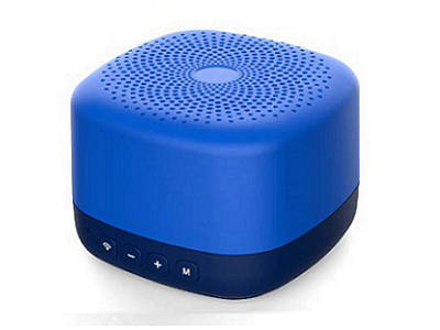 wifi cloud speaker